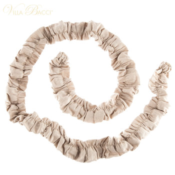 Linen Decorative Cord Cover